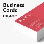 printers nottingham BusinessCards