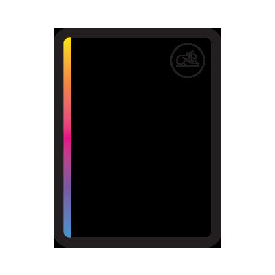 Colour Single Sided