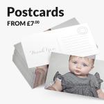 printers nottingham Postcards