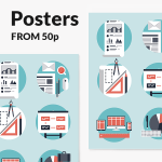 printers nottingham Posters