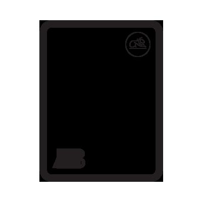 A3 (420 x 297mm)