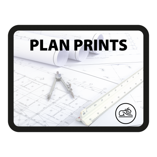 Plan/CAD Drawing Printing
